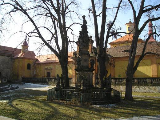 Marianske Radcice